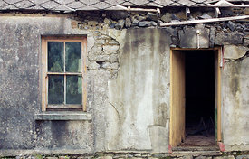 1614 - Caher Valley, Ireland, 2004