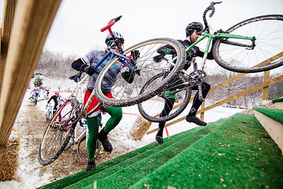 PC - Jingle Cross Cyclocross Race, November 15, 2014