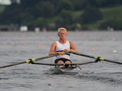 Taken during the NZSSRC - Maadi Cup 2017, Lake Karapiro, Cambridge, New Zealand; ©  Rob Bristow; Frame 521 - Taken on: Friday...