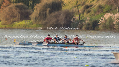 Taken during the World Masters Games - Rowing, Lake Karapiro, Cambridge, New Zealand; Wednesday April 26, 2017:   8414 -- 201...