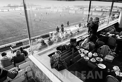 Albion Rovers..Bayview Stadium, Methil, Fife..4.3.17.East Fife 2-0 Albion Rovers..Picture Copyright:.Iain McLean,.79 Earlspar...