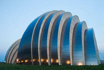Kauffman Center 3