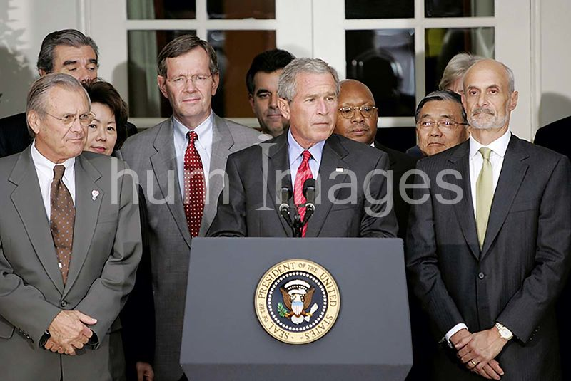 President Bush: Remarks on Hurricane Katrina following his Meeting with the White House Task Force on Hurricane Katrina Recov...