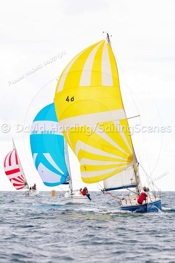 Orion, 48, Achilles 9m, Weymouth Regatta 2018, 20180908428.