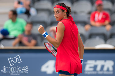 Rogers Cup 2017, Toronto, Canada - 10 Aug 2017