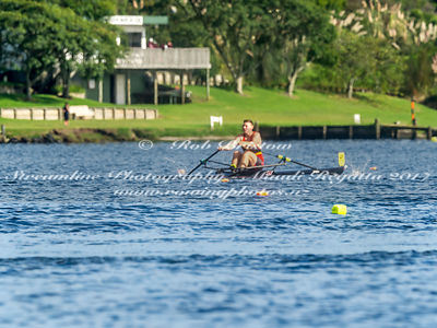 Taken during the NZSSRC - Maadi Cup 2017, Lake Karapiro, Cambridge, New Zealand; ©  Rob Bristow; Frame 2242 - Taken on: Satur...