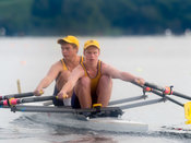 Taken during the NZSSRC - Maadi Cup 2017, Lake Karapiro, Cambridge, New Zealand; ©  Rob Bristow; Frame 1996 - Taken on: Satur...