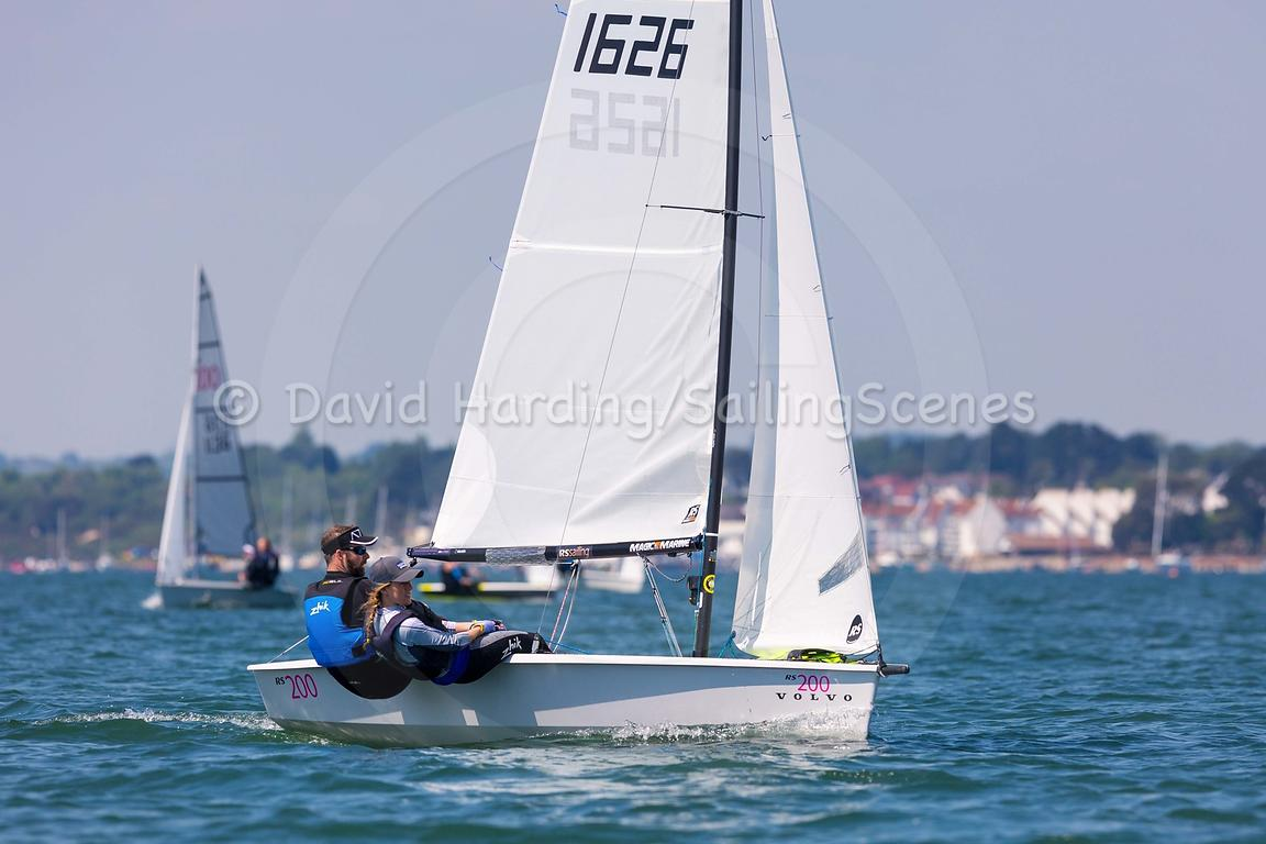 1626, RS200, SW Ugly Tour, Parkstone YC, 20180519018
