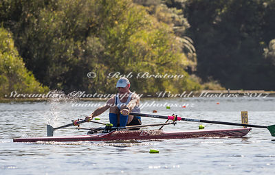Taken during the World Masters Games - Rowing, Lake Karapiro, Cambridge, New Zealand; Tuesday April 25, 2017:   5103 -- 20170...