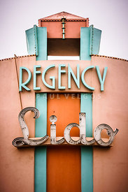 Regency Lido Theater Newport Beach Picture