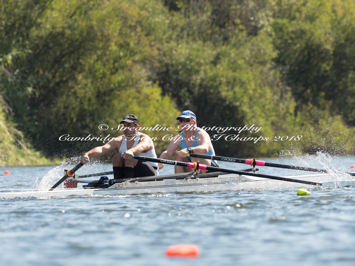 Taken during the World Masters Games - Rowing, Lake Karapiro, Cambridge, New Zealand; ©  Rob Bristow; Frame 3811 - Taken on: ...