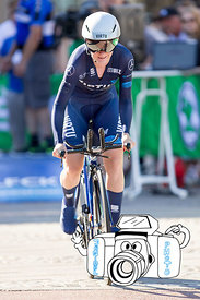 The 2018 ITT Women Elite Danish National Cycling Championship