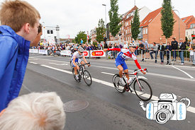 The 2011 Danish National Cycling Championship Men Junior Road Race