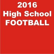 2016 High School Football