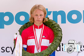 The 2018 ITT Men Junior Danish National Cycling Championship