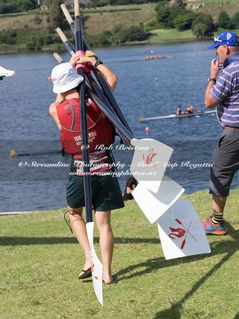 Taken during the Maadi Cup 2015, Lake Karapiro, Cambridge, New Zealand; ©  Rob Bristow; Frame 18 - Taken on: Sunday - 22/03/2...