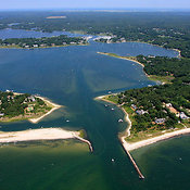West Bay, Osterville