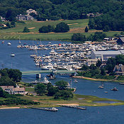 Wianno Yacht Club, Osterville