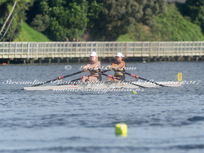 Taken during the NZSSRC - Maadi Cup 2017, Lake Karapiro, Cambridge, New Zealand; ©  Rob Bristow; Frame 2279 - Taken on: Satur...