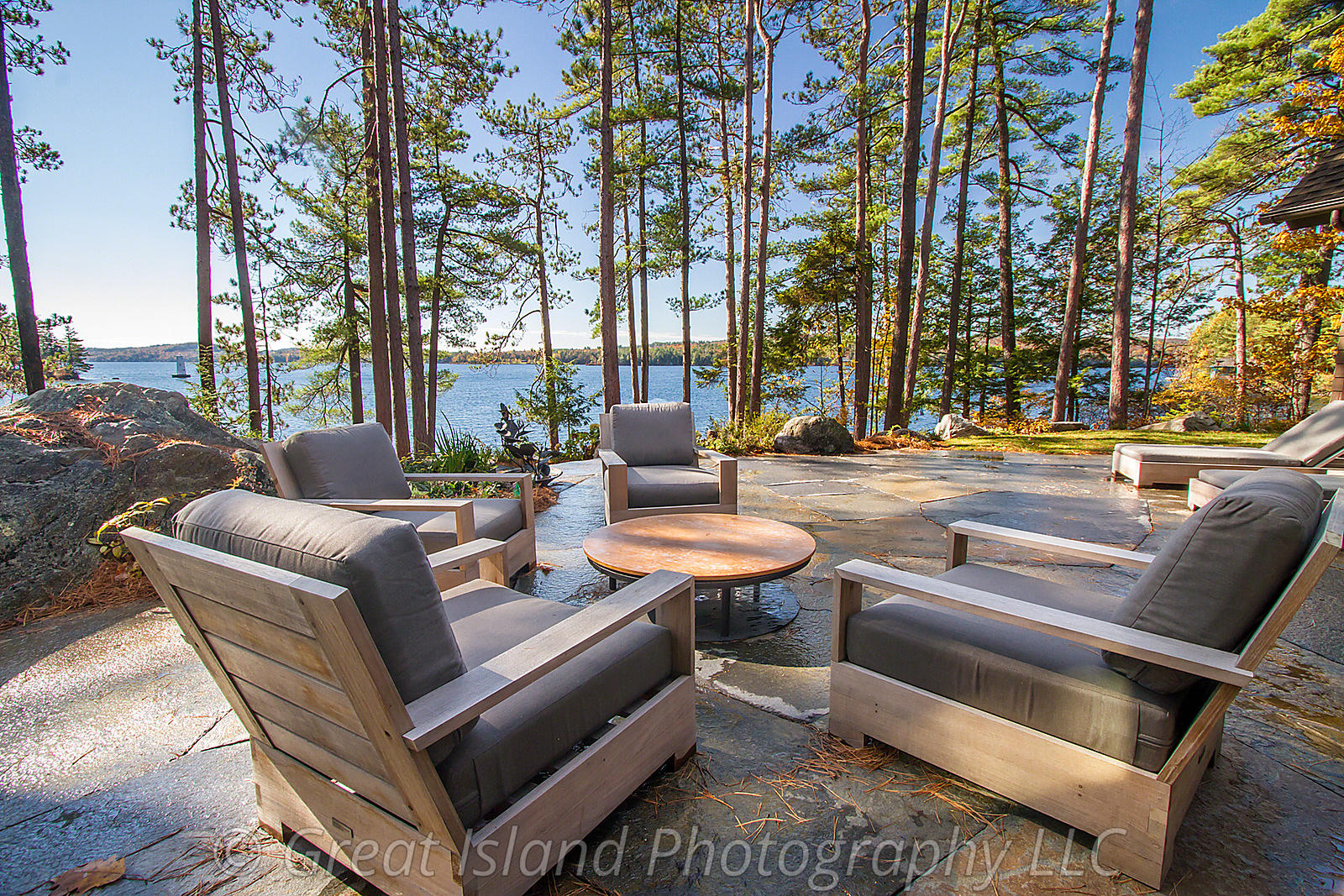 Landscape Architecture Photography