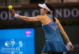 BNP Paribas Open 2019, Tennis, Indian Wells, United States, Feb 7