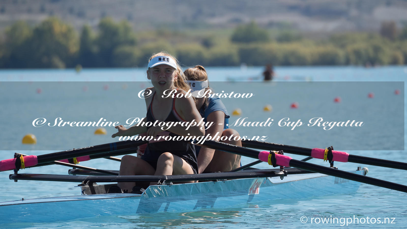 Taken during the Maadi Cup Regatta 2018, Lake Ruataniwha, Twizel, New Zealand; ©  Rob Bristow; Frame 0017 - Taken on: Sunday ...