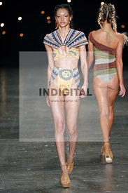 Ready to Wear; Spring/Summer; 2016; São Paulo Fashion Week