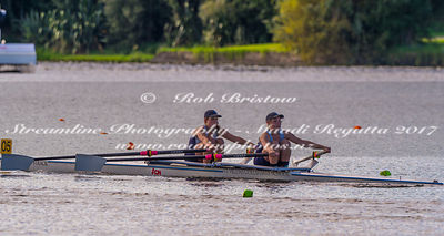 Taken during the NZSSRC - Maadi Cup 2017, Lake Karapiro, Cambridge, New Zealand; ©  Rob Bristow; Frame 1558 - Taken on: Friday - 31/03/2017-  at 16:02.48