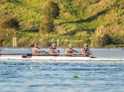 Taken during the World Masters Games - Rowing, Lake Karapiro, Cambridge, New Zealand; ©  Rob Bristow; Frame 4787 - Taken on: Monday - 24/04/2017-  at 17:52.16