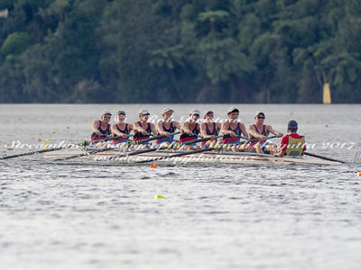 Taken during the NZSSRC - Maadi Cup 2017, Lake Karapiro, Cambridge, New Zealand; ©  Rob Bristow; Frame 3220 - Taken on: Satur...