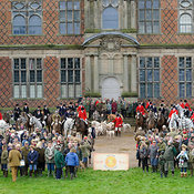 Meynell and South Staffordshire Hunt photos
