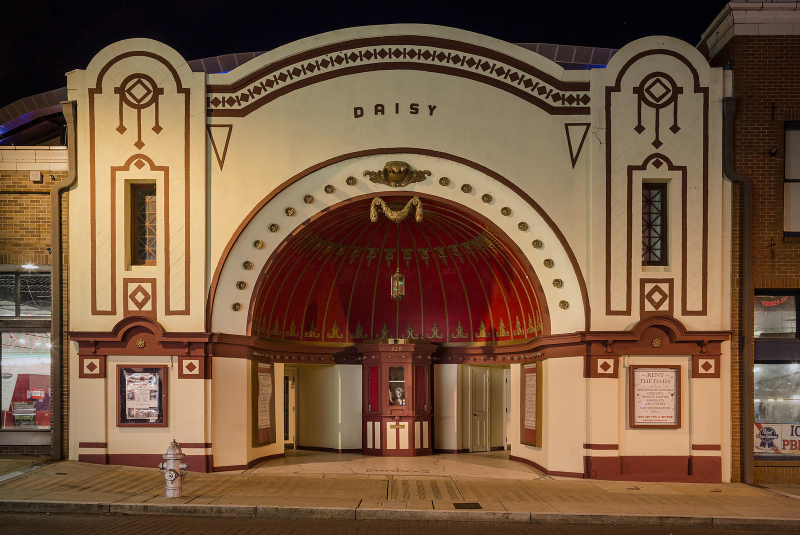 Daisy Theater