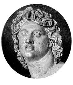 Alexander the Great king of Macedonia