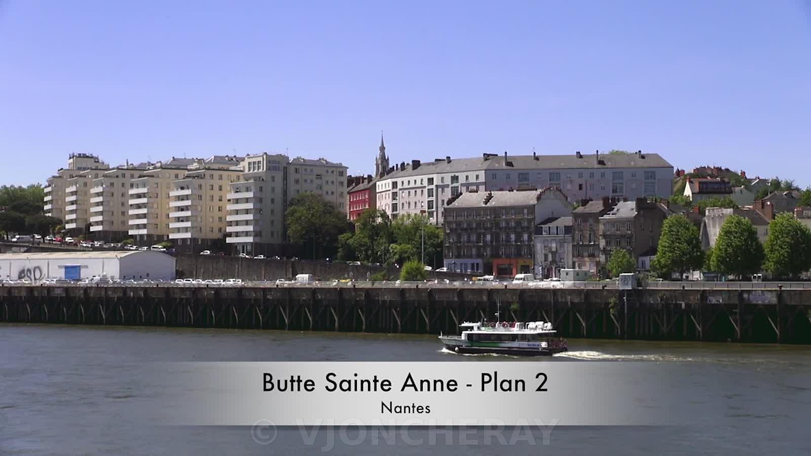 Butte Sainte Anne