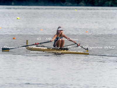 Taken during the NZSSRC - Maadi Cup 2017, Lake Karapiro, Cambridge, New Zealand; ©  Rob Bristow; Frame 2044 - Taken on: Satur...