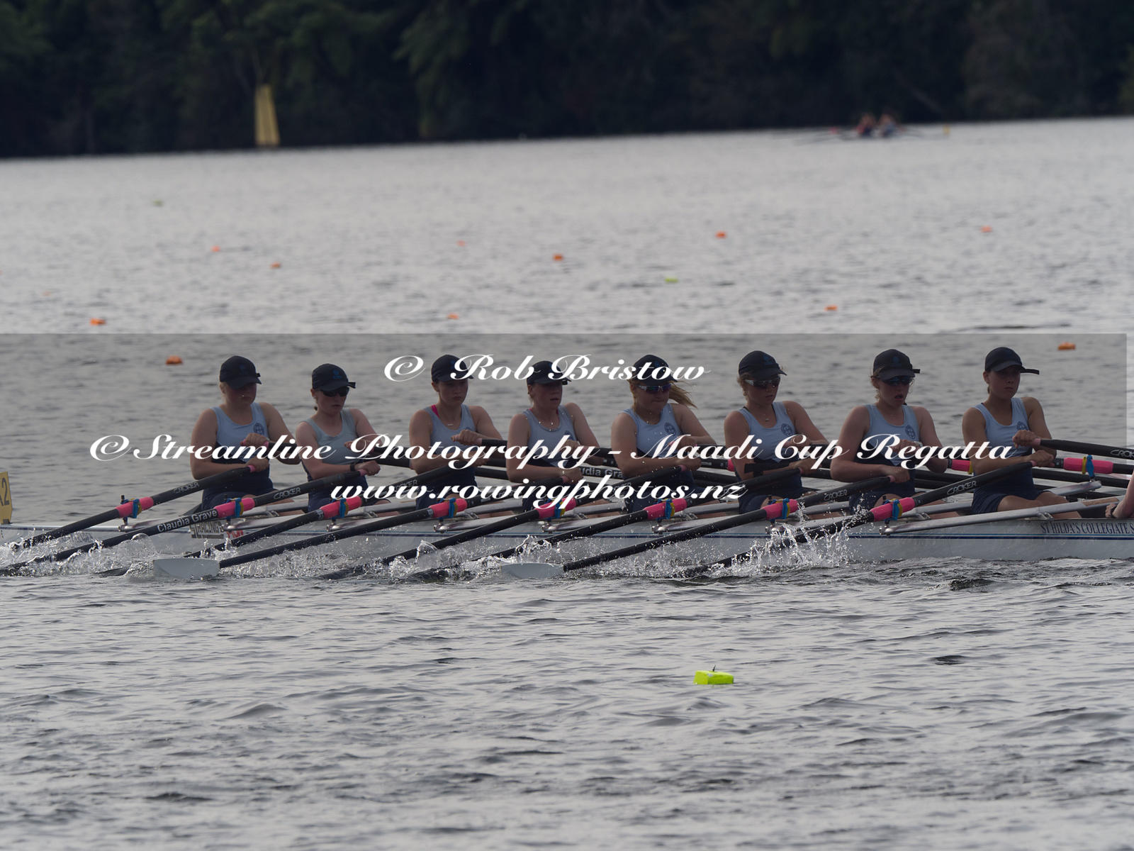 Taken during the NZSSRC - Maadi Cup 2017, Lake Karapiro, Cambridge, New Zealand; ©  Rob Bristow; Frame 2763 - Taken on: Satur...
