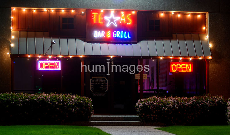 Texas Bar and Grill (authentic Texas)