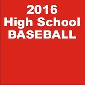 2016 High School Baseball