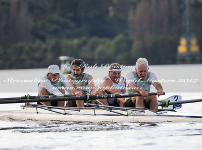 Taken during the World Masters Games - Rowing, Lake Karapiro, Cambridge, New Zealand; Tuesday April 25, 2017:   5856 -- 20170...
