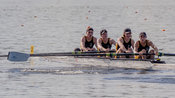 Taken during the NZSSRC - Maadi Cup 2017, Lake Karapiro, Cambridge, New Zealand; ©  Rob Bristow; Frame 1614 - Taken on: Friday - 31/03/2017-  at 16:29.52