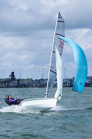 RS200 422, Zhik Poole Week 2015, 20150828444
