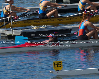 Taken during the NZSSRC - Maadi Cup 2017, Lake Karapiro, Cambridge, New Zealand; ©  Rob Bristow; Frame 1266 - Taken on: Frida...