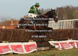 2016-03-12 CHH Parham Point to Point - Race 6