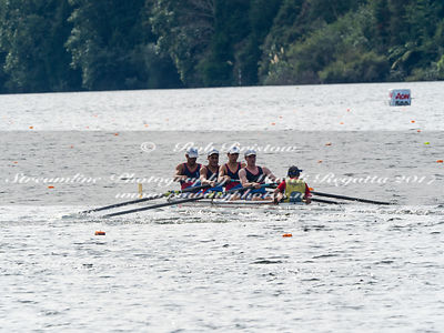 Taken during the NZSSRC - Maadi Cup 2017, Lake Karapiro, Cambridge, New Zealand; ©  Rob Bristow; Frame 2733 - Taken on: Saturday - 01/04/2017-  at 15:51.10
