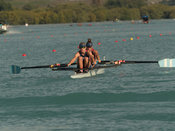 Taken during the Maadi Cup Regatta 2018, Lake Ruataniwha, Twizel, New Zealand; ©  Rob Bristow; Frame 1440 - Taken on: Tuesday...