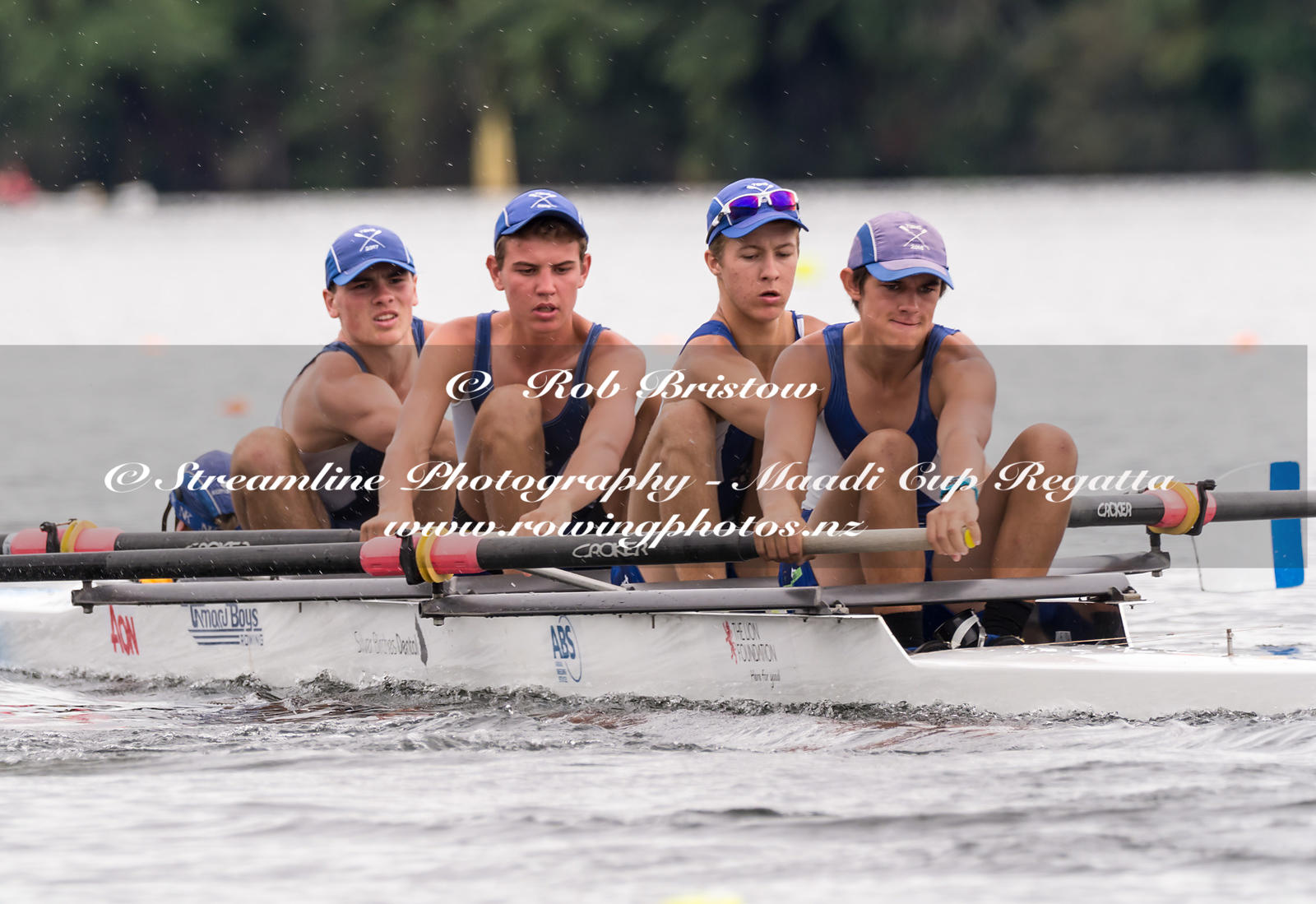 Taken during the NZSSRC - Maadi Cup 2017, Lake Karapiro, Cambridge, New Zealand; ©  Rob Bristow; Frame 985 - Taken on: Friday - 31/03/2017-  at 12:30.20