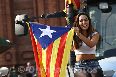 Independence of Catalonia