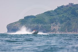 Dry Martini, B9, Fortitudo Poole Bay 100 Offshore Powerboat Race, June 2018, 20180610068