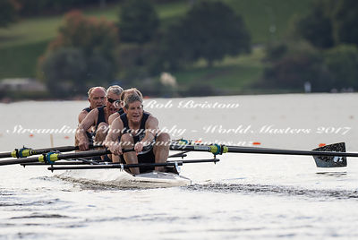 Taken during the World Masters Games - Rowing, Lake Karapiro, Cambridge, New Zealand; Tuesday April 25, 2017:   5857 -- 20170...