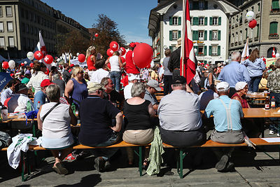 Swiss Far-Right